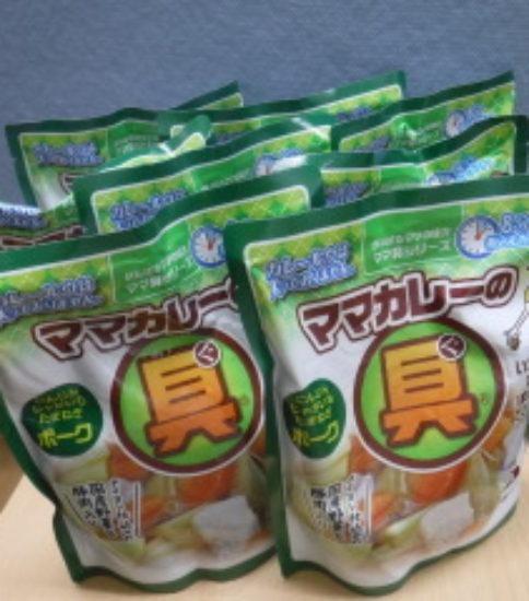 石田缶詰株式会社様より