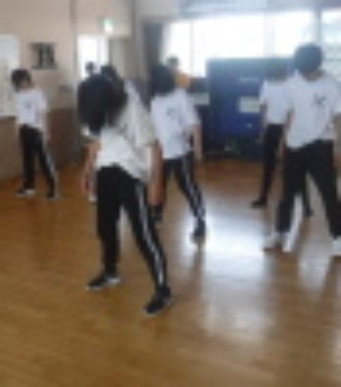 明和県央ダンス部
