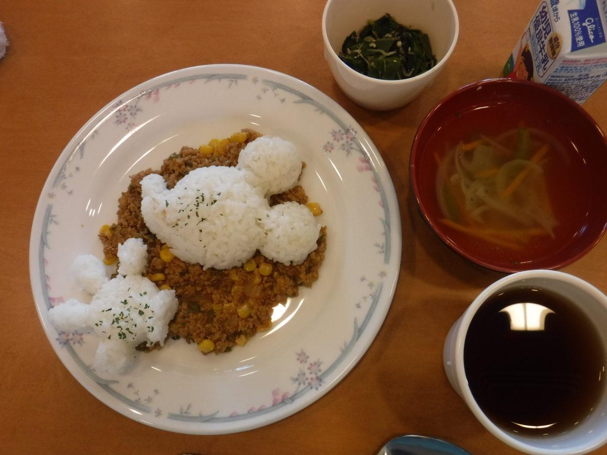 ★今日のお昼ご飯★